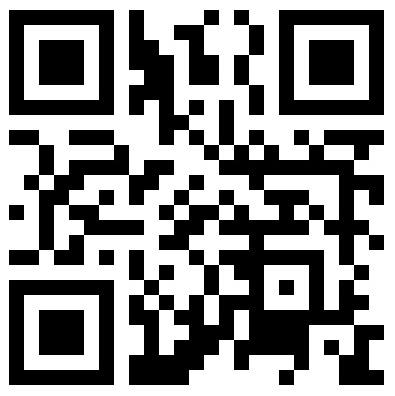 CallmyApo QR Code - Apotheken Auswahl