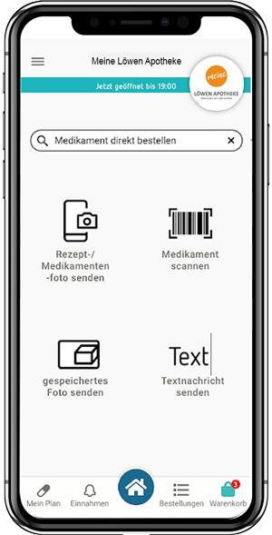 Handy-Vorbestellung mit CallmyApo