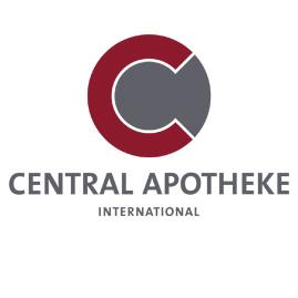 zur Central Apotheke Leipzig
