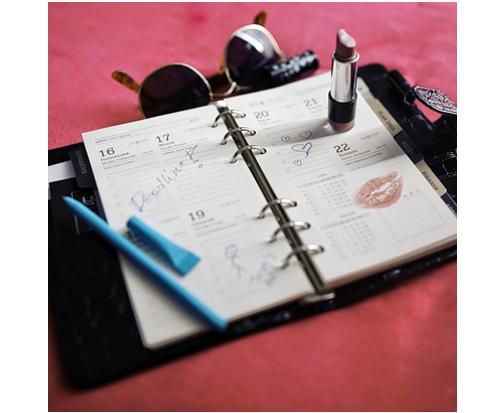 Bild: Kalender